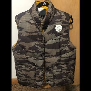Oakley Men's vest